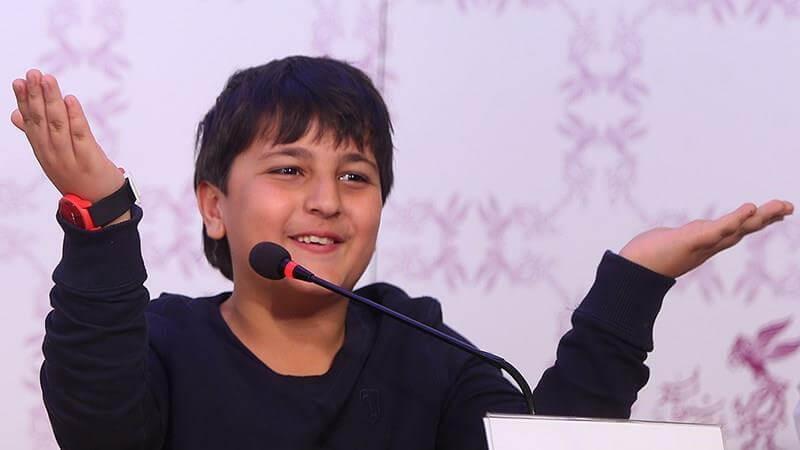 محمدرضا شیرخانلو