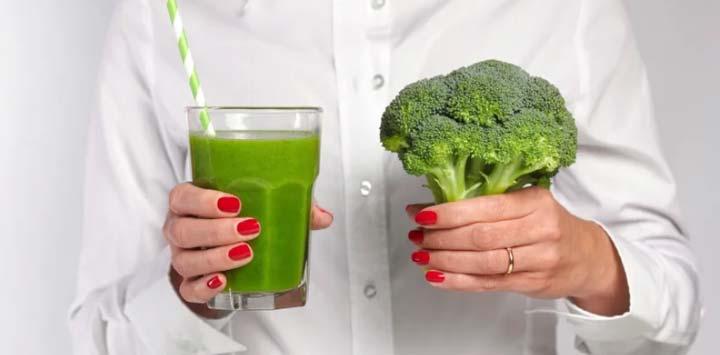 سبزیجات لاغر کننده بشناسید!