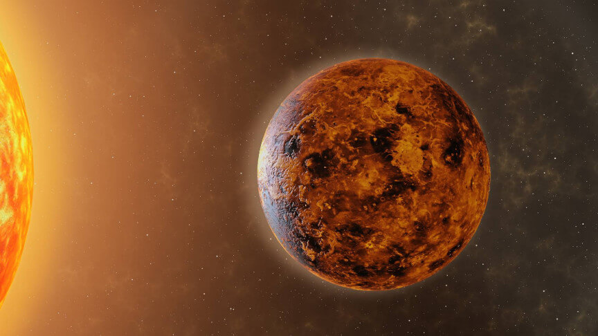 سیاره زهره