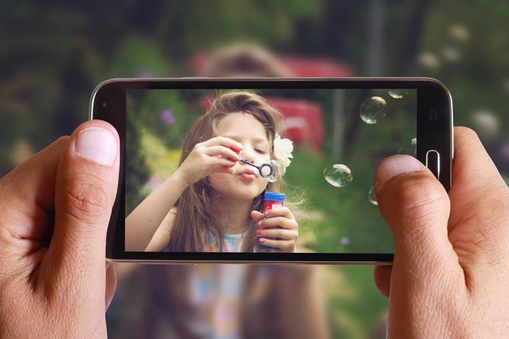 ۱۵ نکته طلایی برای عکاسی خلاقانه با دوربین موبایل