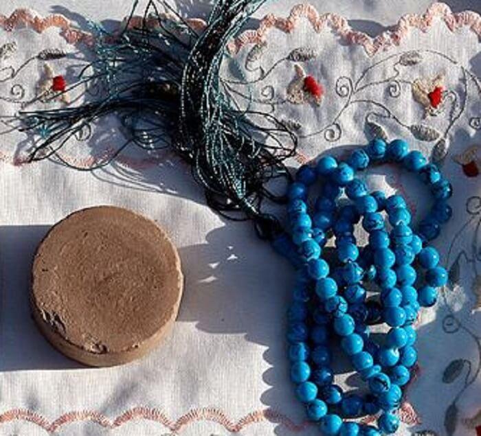 مهر نماز
