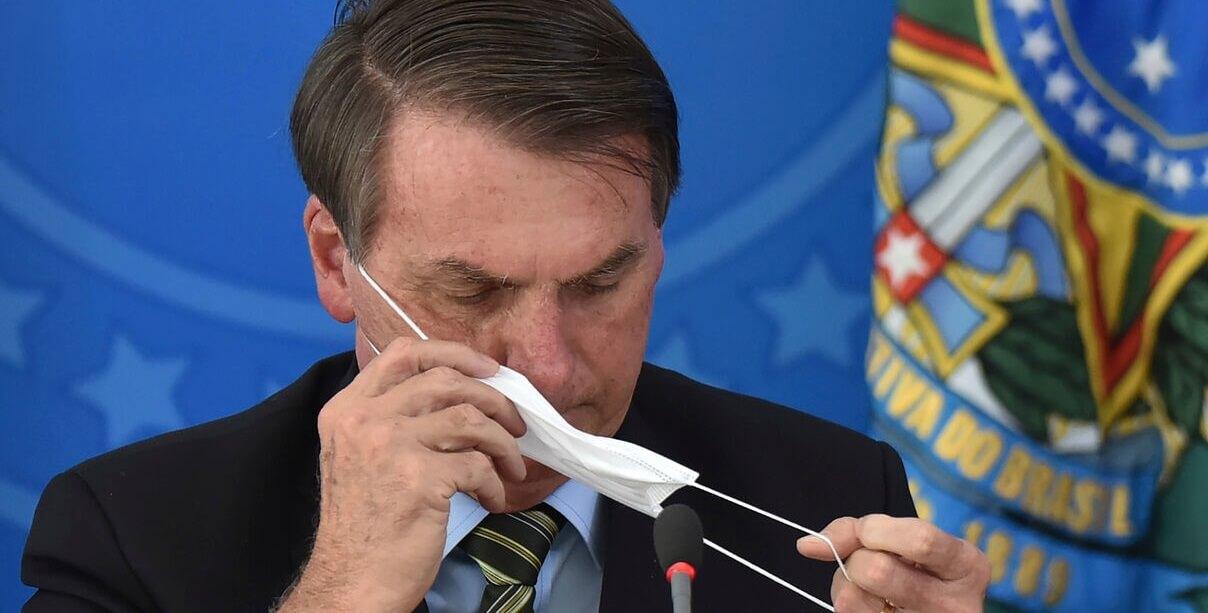 رییس جمهور برزیل