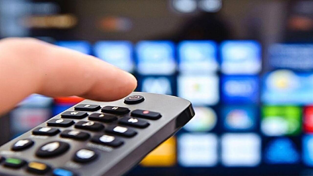 کنترل تلویزیون