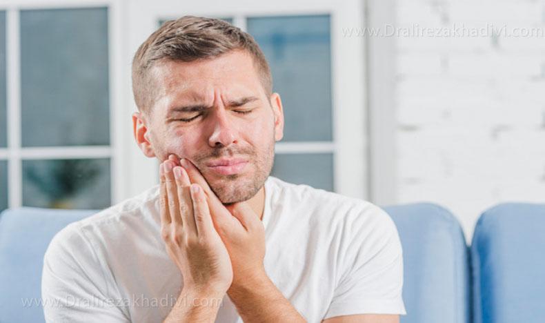 10 درمان خانگی برای دندان درد!